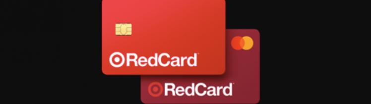 target redcard logo