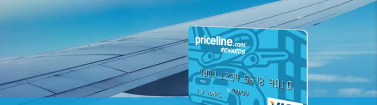 Barclays Priceline Credit Card Logo