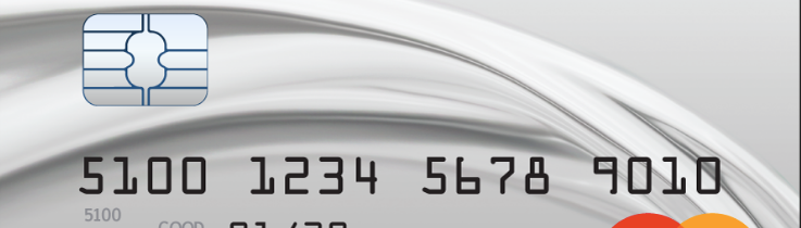 Mercury MasterCredit Card Logo