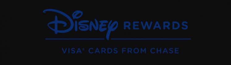Disney Visa Credit Card Logo