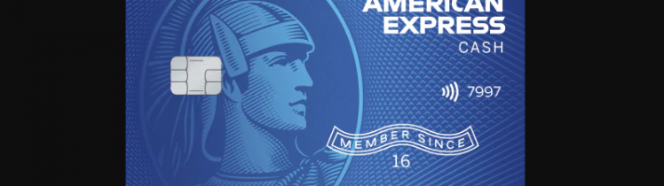 amex cash magnet card logo