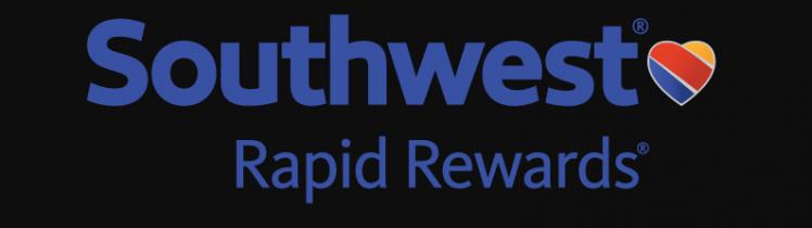 southwest rapid rewards card logo