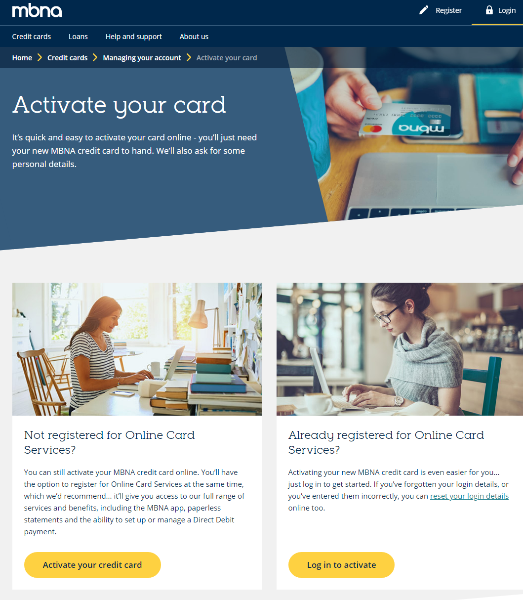 Activate-Your-Credit-Card-Online-Credit-Cards-MBNA