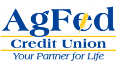 AgFed Credit Union Crdit Card logo