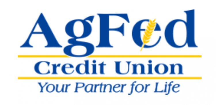 AgFed Credit Union Crdit Card logo