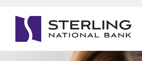 sterling credit card logo