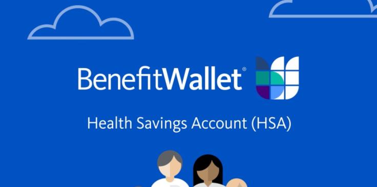 Benefitwallet logo