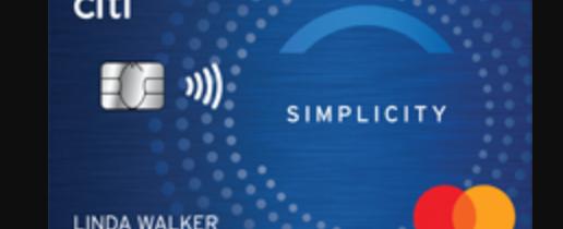 citi simplicity logo