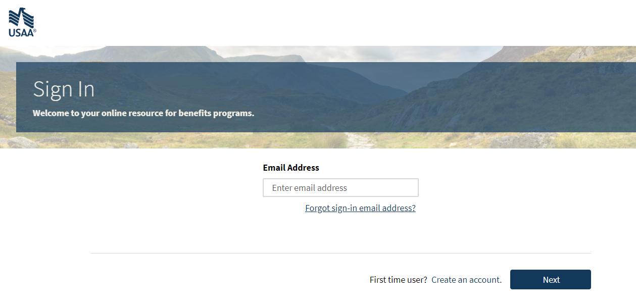 usa total rewards login