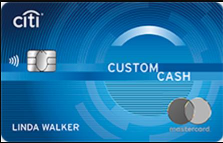 Citi Mastercard